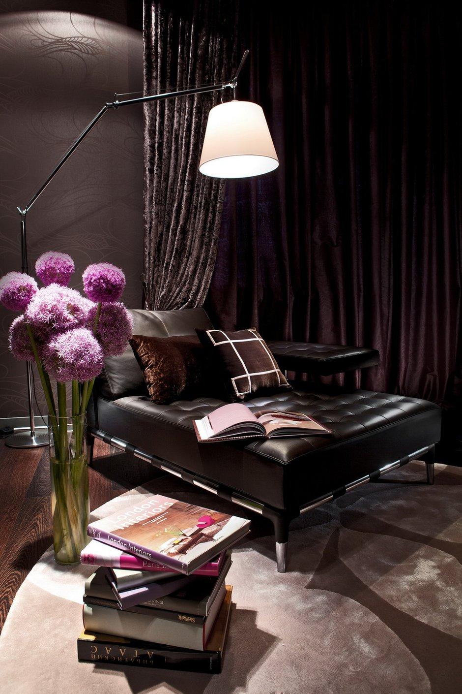 Фотография:  в стиле Классический, Современный, Декор интерьера, Квартира, Miele, Дома и квартиры – фото на INMYROOM