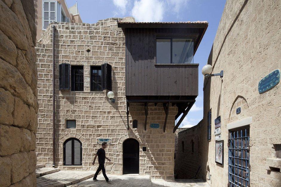 Фотография: Архитектура в стиле Прованс и Кантри, Современный, Дом, Дома и квартиры – фото на INMYROOM