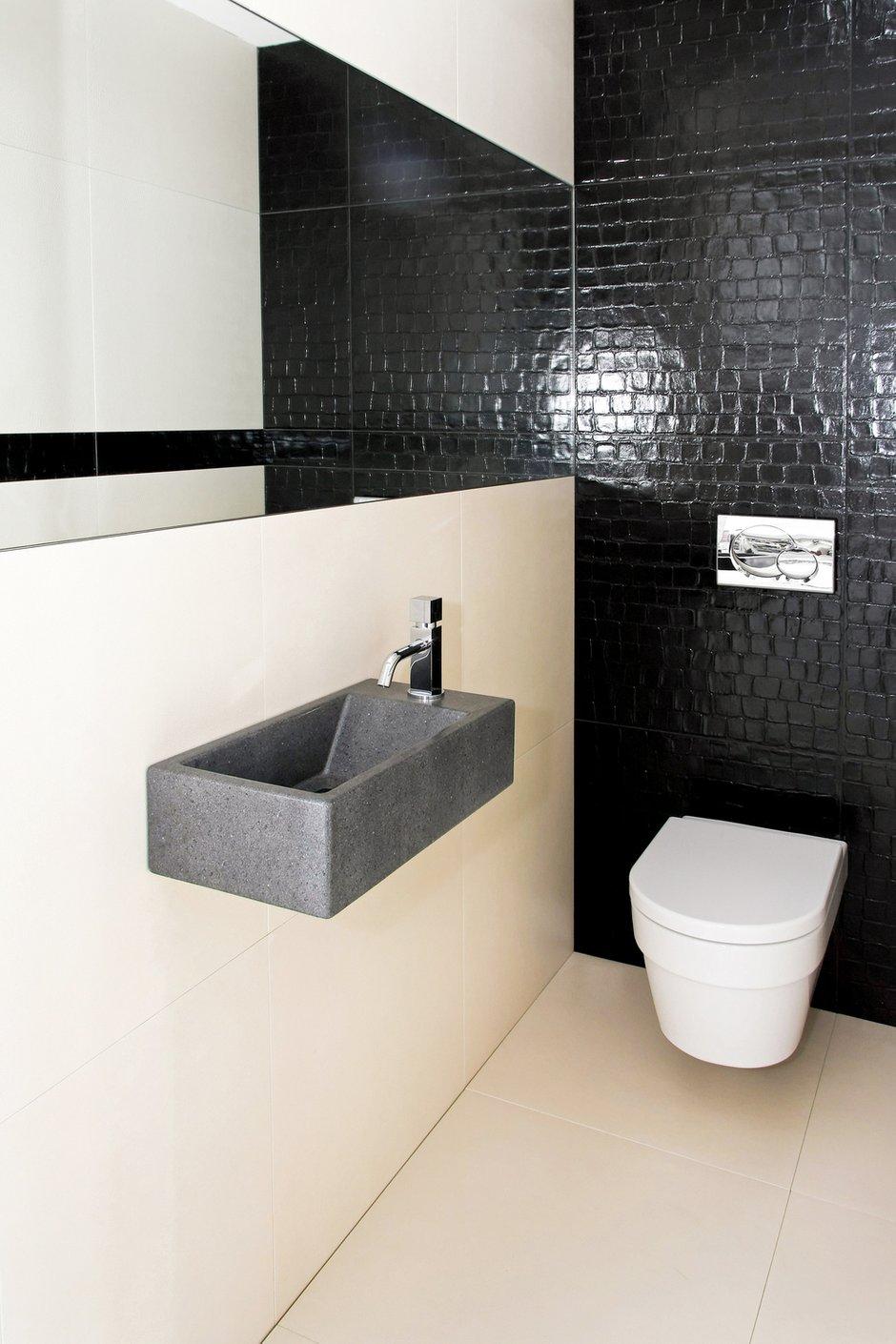 Фотография: Ванная в стиле Современный, Декор интерьера, Квартира, Дом, Интерьер комнат – фото на INMYROOM