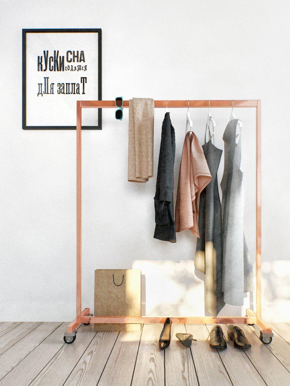 Фотография: Спальня в стиле Лофт, Дом, Дома и квартиры, IKEA, Проект недели – фото на INMYROOM