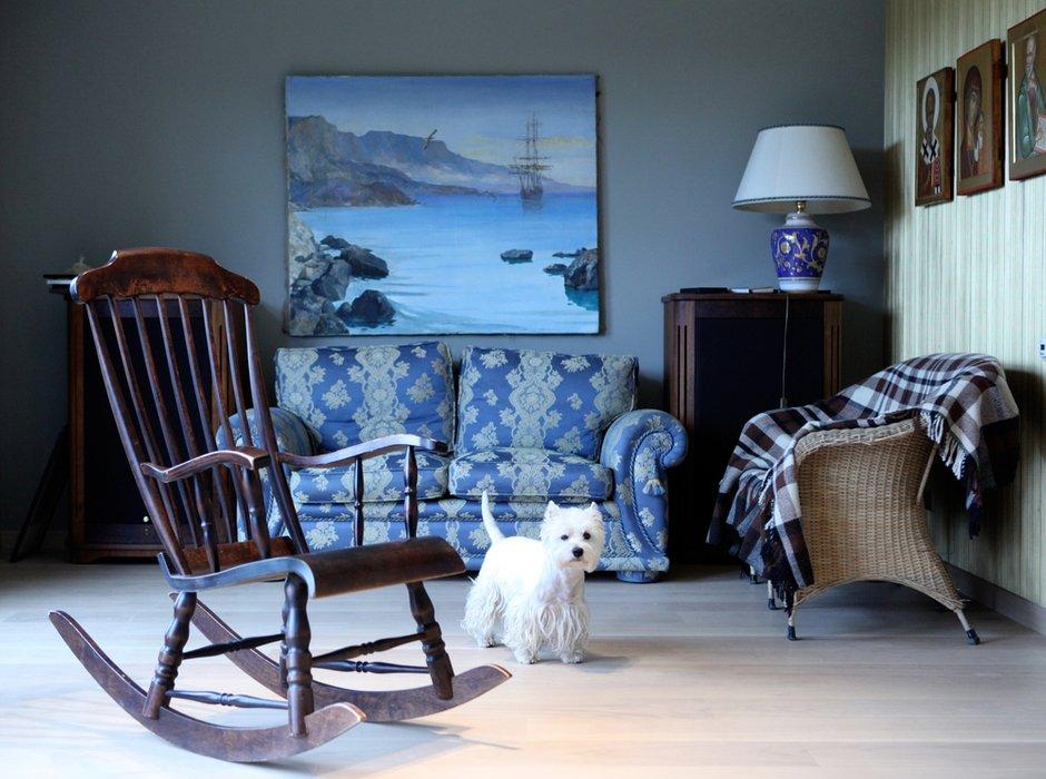 Фотография: Мебель и свет в стиле Прованс и Кантри, Дом, Дома и квартиры, IKEA – фото на InMyRoom.ru
