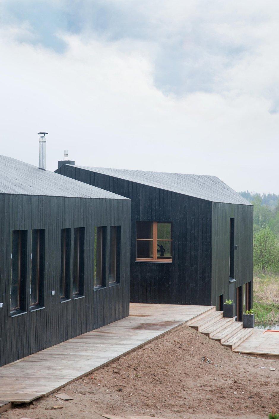 Фотография: Архитектура в стиле , Дом, Дома и квартиры, IKEA, МАРХИ – фото на INMYROOM