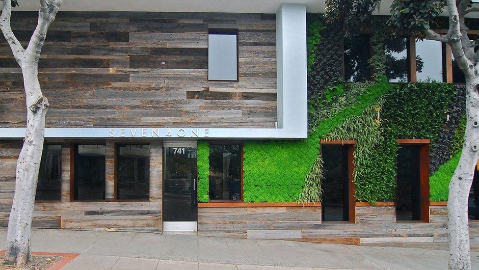 Фотография: Архитектура в стиле Современный, Дома и квартиры, Городские места, Отель – фото на InMyRoom.ru