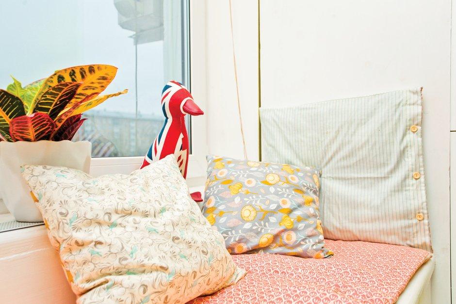 Фотография:  в стиле Современный, Декор интерьера, Квартира, Дом, Дома и квартиры, Ремонт – фото на INMYROOM