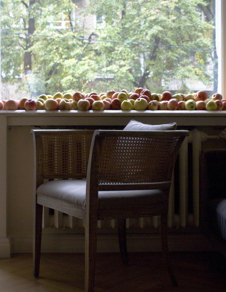 Фотография: Мебель и свет в стиле , Современный, Квартира, Дома и квартиры, Проект недели – фото на INMYROOM