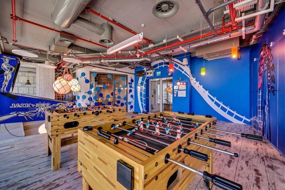 Фотография:  в стиле Прованс и Кантри, Лофт, Современный, Декор интерьера, Офисное пространство, Офис, Дома и квартиры, Проект недели, Тель-Авив – фото на INMYROOM