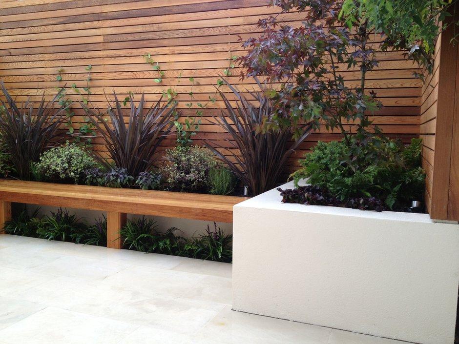 Фотография: Ландшафт в стиле Современный, Стиль жизни, Дача, Сад – фото на INMYROOM