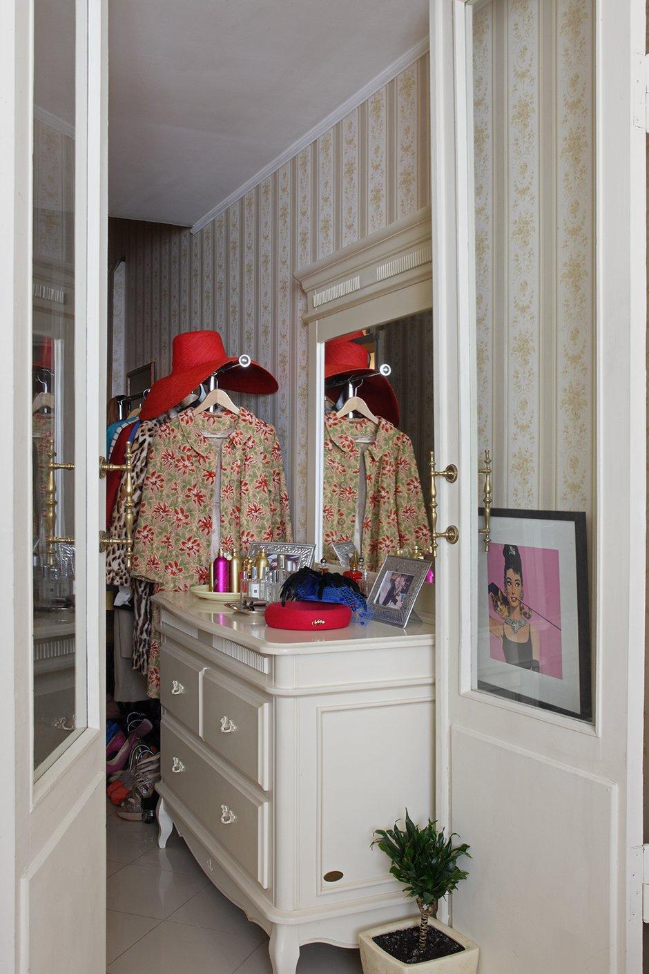 Фотография:  в стиле , Декор интерьера, Квартира, Дома и квартиры, Missoni – фото на INMYROOM