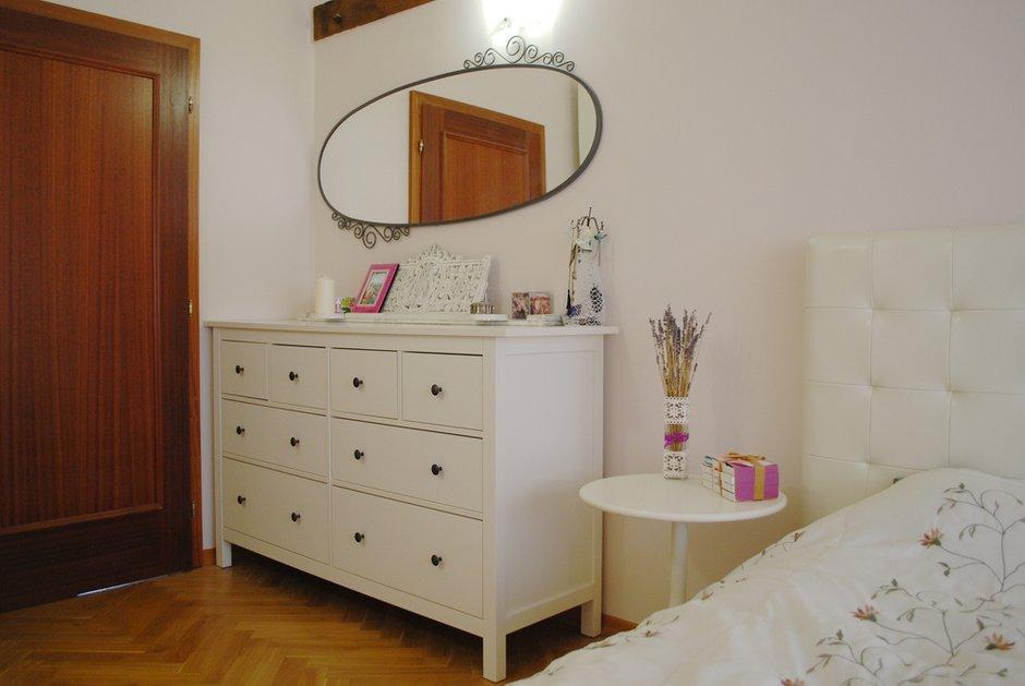 Фотография: Спальня в стиле , Декор интерьера, Интерьер комнат, IKEA – фото на InMyRoom.ru