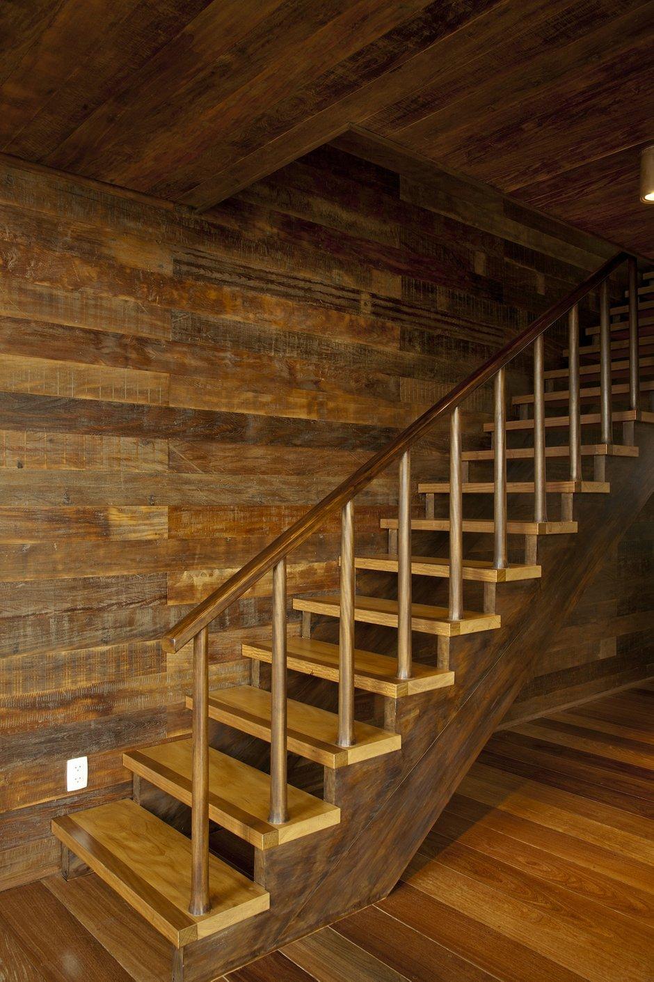 Фотография:  в стиле Современный, Декор интерьера, Декор дома, Бразилия, Пол, Сан-Паулу, Потолок – фото на INMYROOM