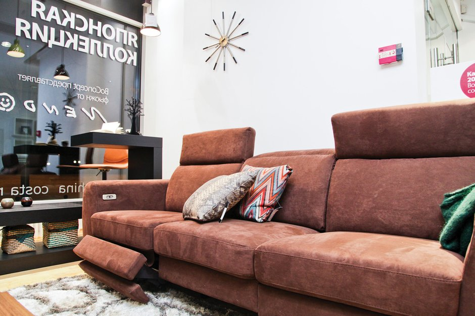 Фотография: Мебель и свет в стиле , Скандинавский, Восточный, Декор интерьера, BoConcept, Индустрия, События, Маркет, Японский – фото на InMyRoom.ru
