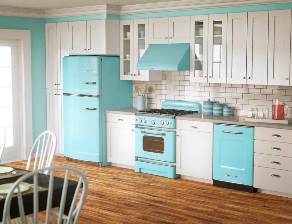 Фотография: Кухня и столовая в стиле Классический, Gorenje, Советы, Гид – фото на INMYROOM