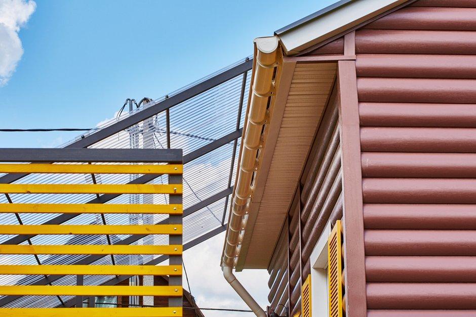 Фотография: Спальня в стиле Классический, Дача, Дом и дача – фото на INMYROOM