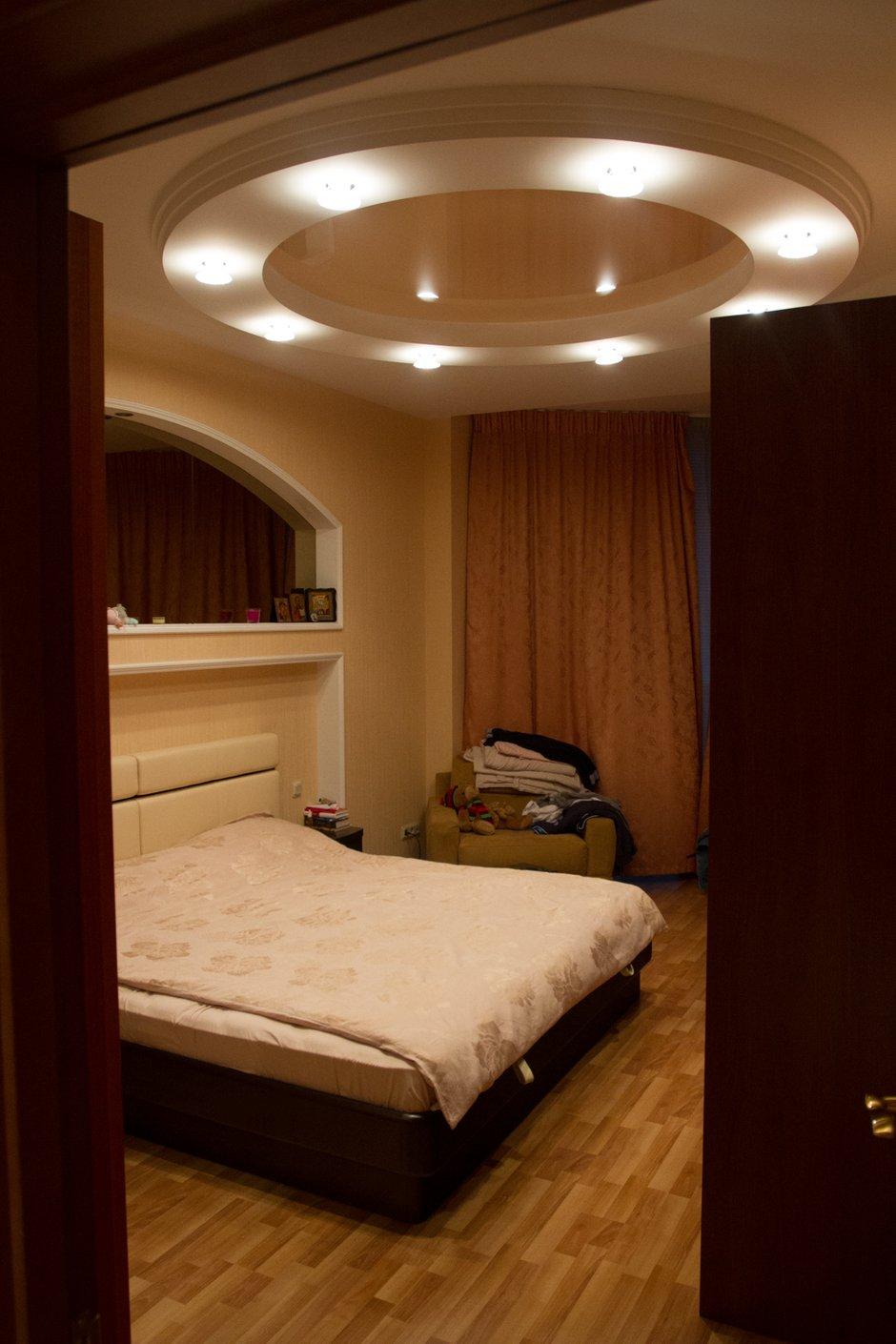 Фотография: Спальня в стиле Современный, Эклектика, Квартира, Дома и квартиры, IKEA – фото на INMYROOM