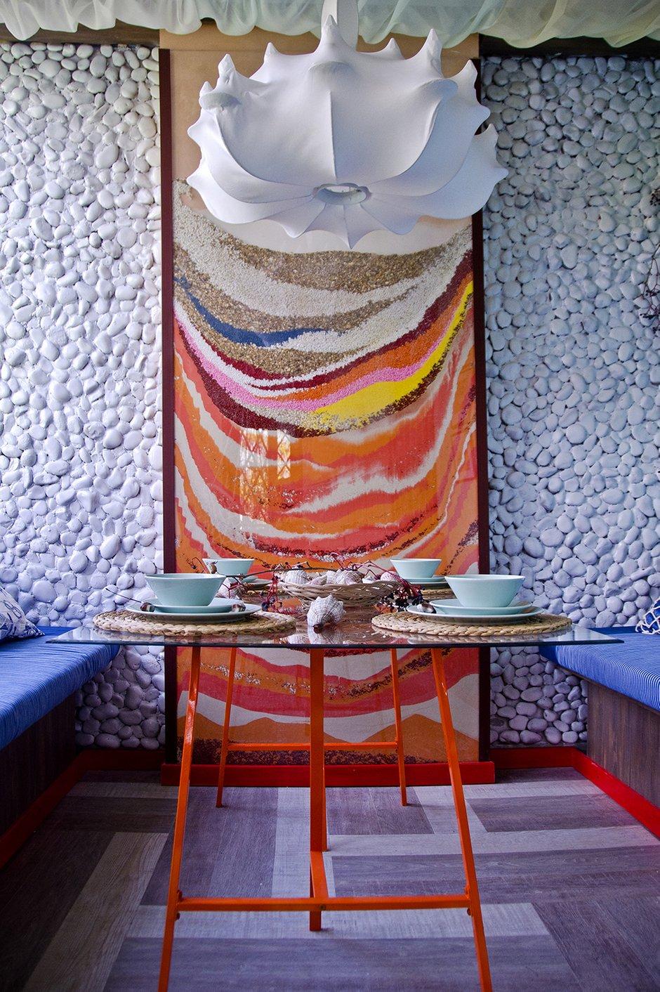 Фотография: Кухня и столовая в стиле Прованс и Кантри, Лофт, Квартира, Дом, Дома и квартиры, Дача – фото на InMyRoom.ru