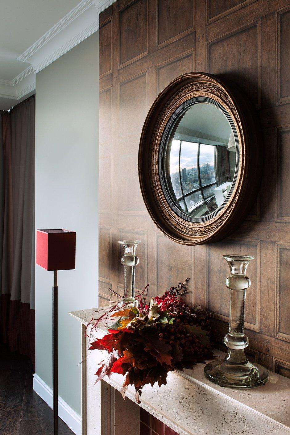 Фотография: Декор в стиле Современный, Эклектика, Квартира, Дома и квартиры – фото на INMYROOM