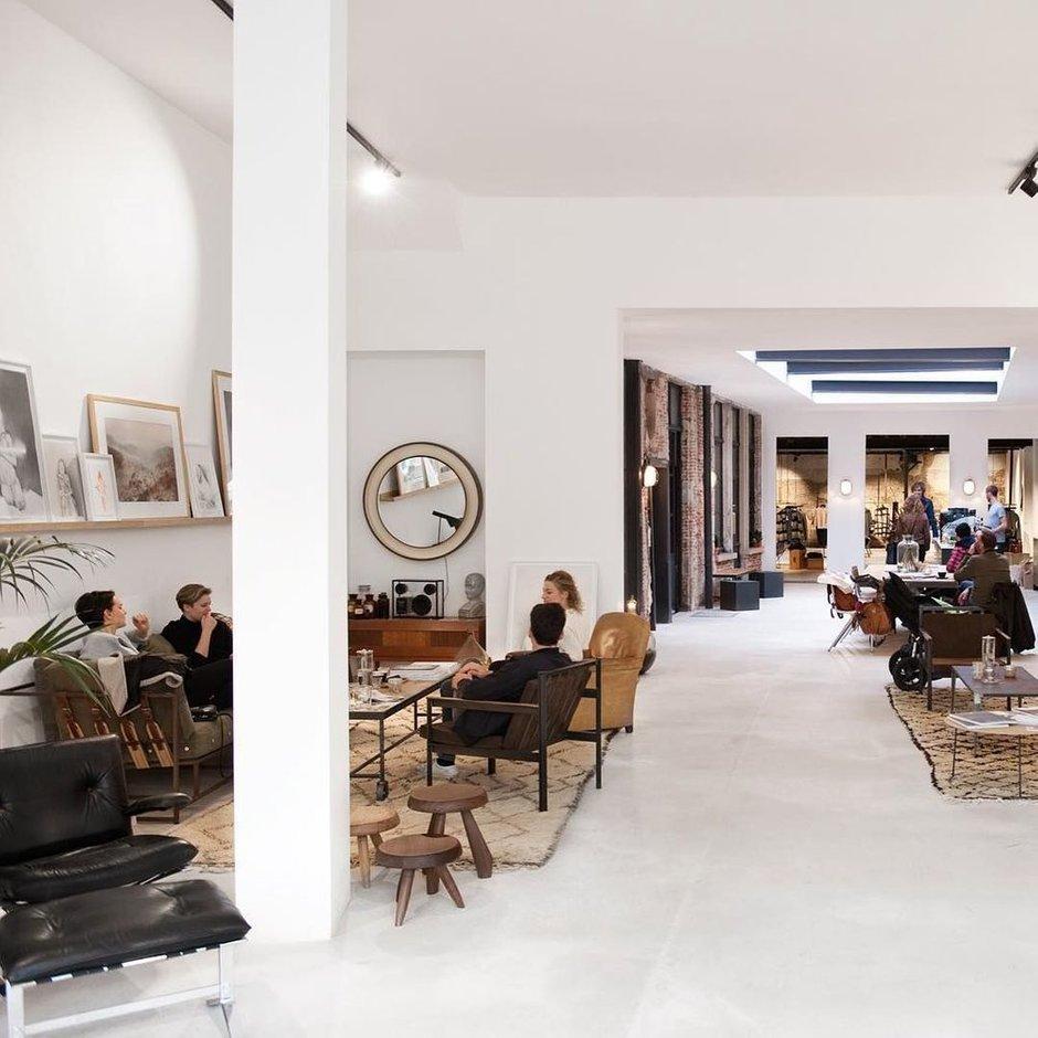 Фотография:  в стиле , Советы, Бельгия, дизайн-гид, Родион Миронович, Антверпен – фото на INMYROOM