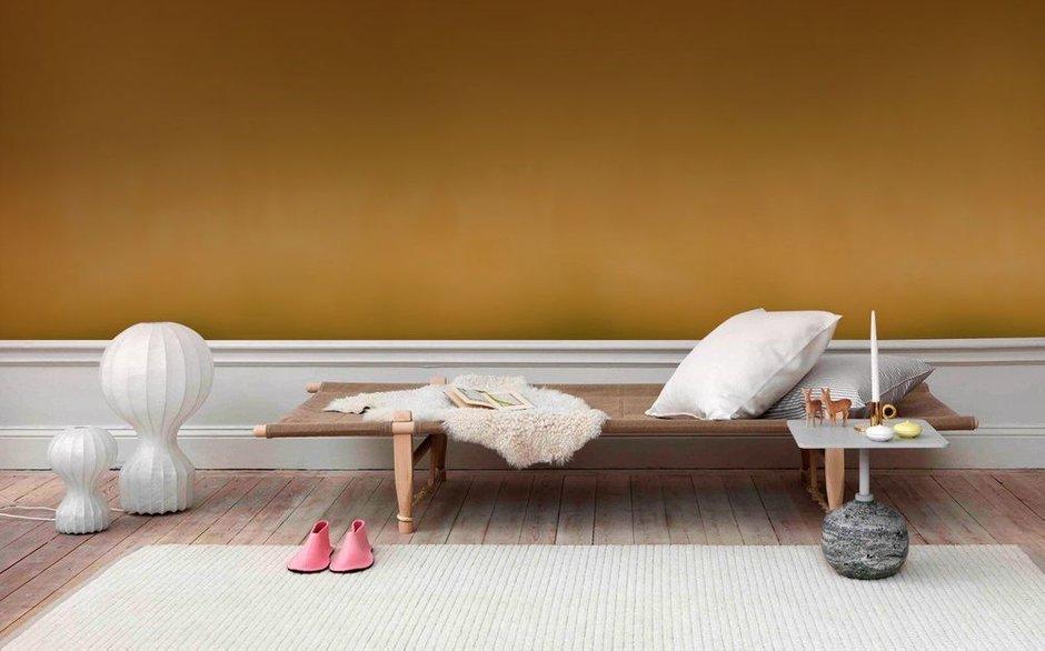 Фотография:  в стиле , Квартира, Советы, декор стен, малогабаритка, Loggia – фото на INMYROOM