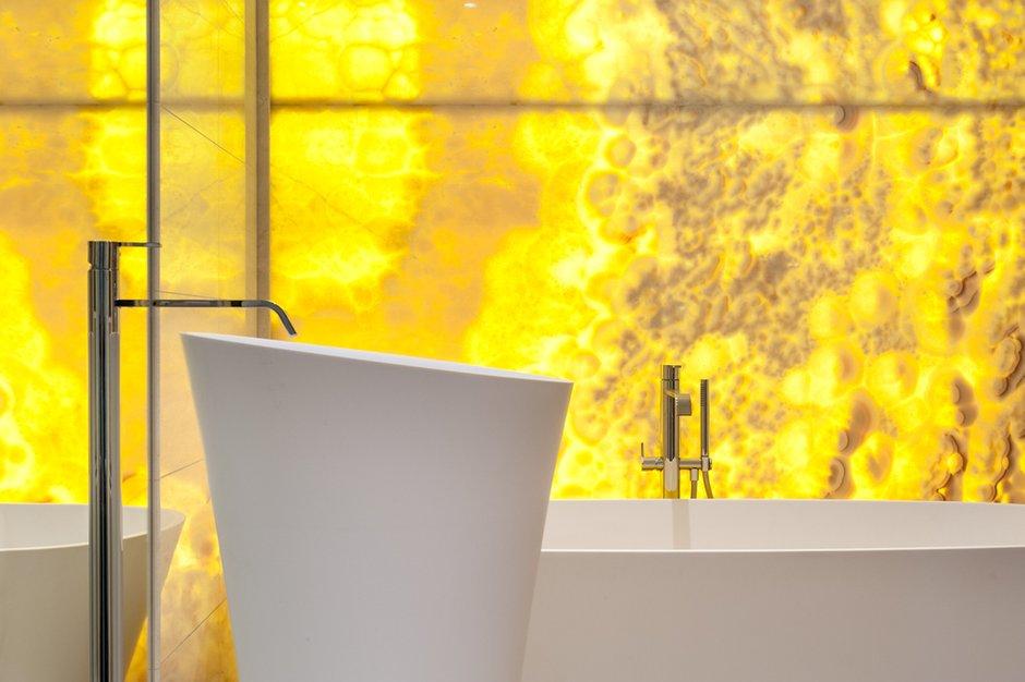 Фотография: Ванная в стиле Современный, Квартира, Дома и квартиры, Roommy.ru, Porada – фото на INMYROOM