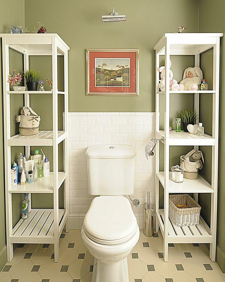 Фотография: Ванная в стиле Прованс и Кантри, Классический, Современный, Декор интерьера, Дом, Дома и квартиры – фото на INMYROOM