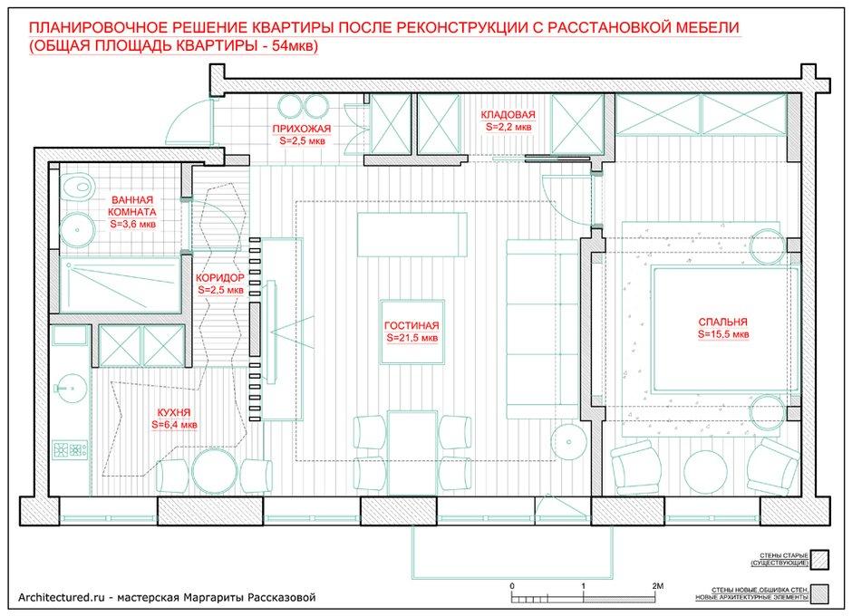 Фотография: Прочее в стиле , Квартира, Дома и квартиры, Проект недели – фото на InMyRoom.ru