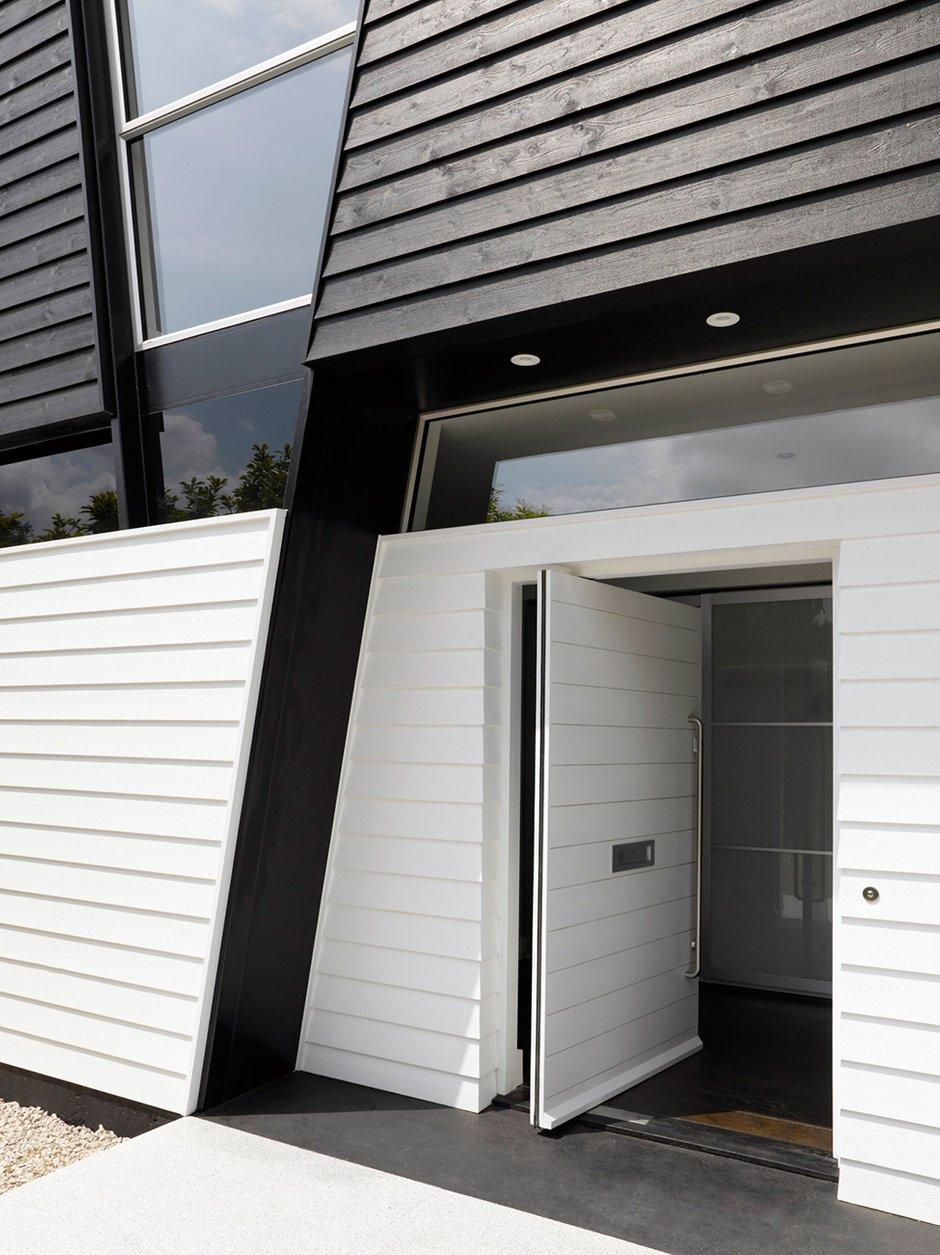 Фотография: Архитектура в стиле Современный, Декор интерьера, Дом, Великобритания, Дома и квартиры, Архитектурные объекты, Минимализм – фото на INMYROOM