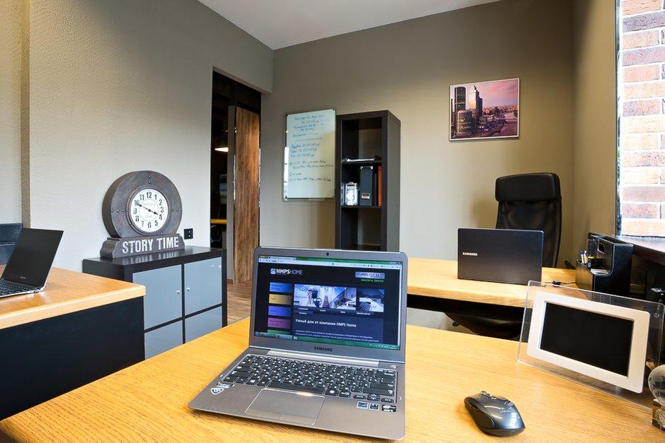 Фотография: Офис в стиле Современный, Декор интерьера, Офисное пространство, Дома и квартиры, Городские места, Проект недели – фото на INMYROOM