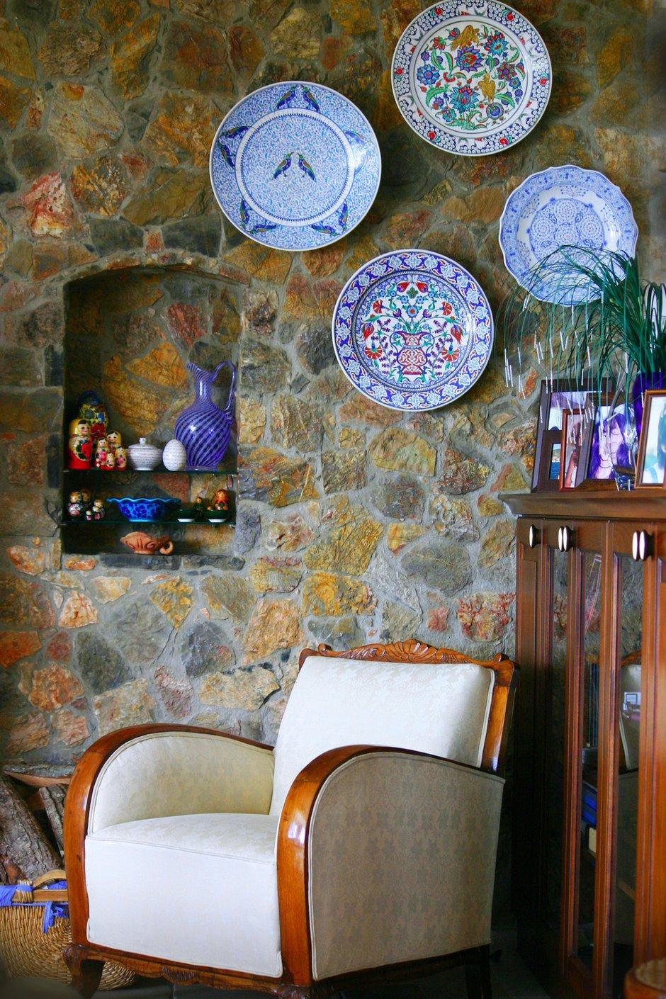Фотография: Декор в стиле Прованс и Кантри, Современный, Декор интерьера, Мебель и свет, Кресло – фото на INMYROOM