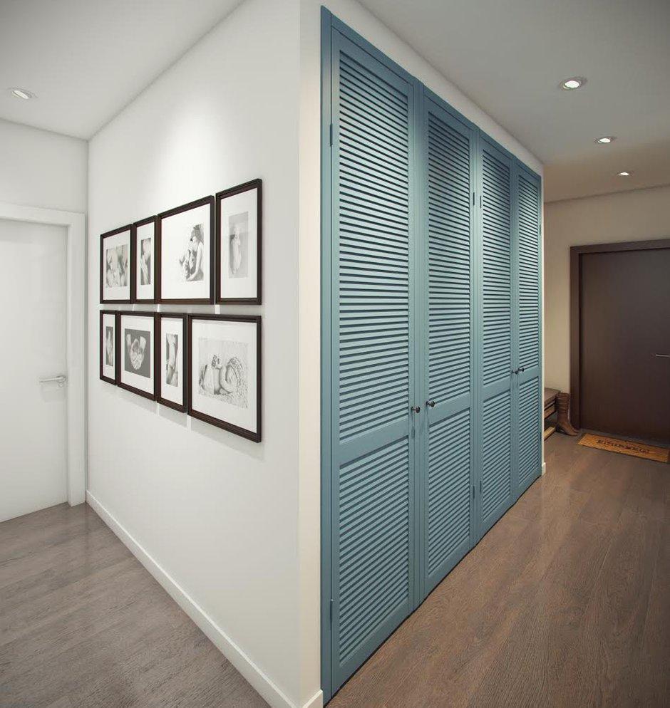 Фотография:  в стиле , Квартира, Проект недели, Светлана Старцева – фото на INMYROOM