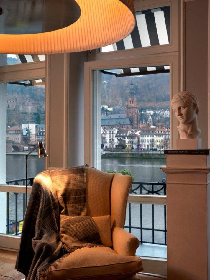Фотография: Мебель и свет в стиле , Дома и квартиры, Городские места, Отель, Проект недели, Замок – фото на INMYROOM