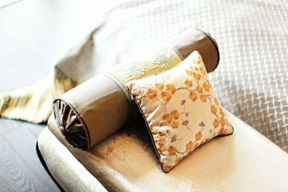 Фотография: Прочее в стиле , Спальня, Дизайн интерьера, Проект недели – фото на INMYROOM