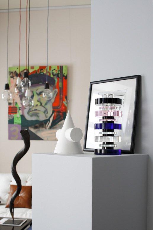 Фотография: Аксессуары в стиле Современный, Хай-тек, Малогабаритная квартира, Квартира, Студия, Дома и квартиры, Проект недели – фото на INMYROOM
