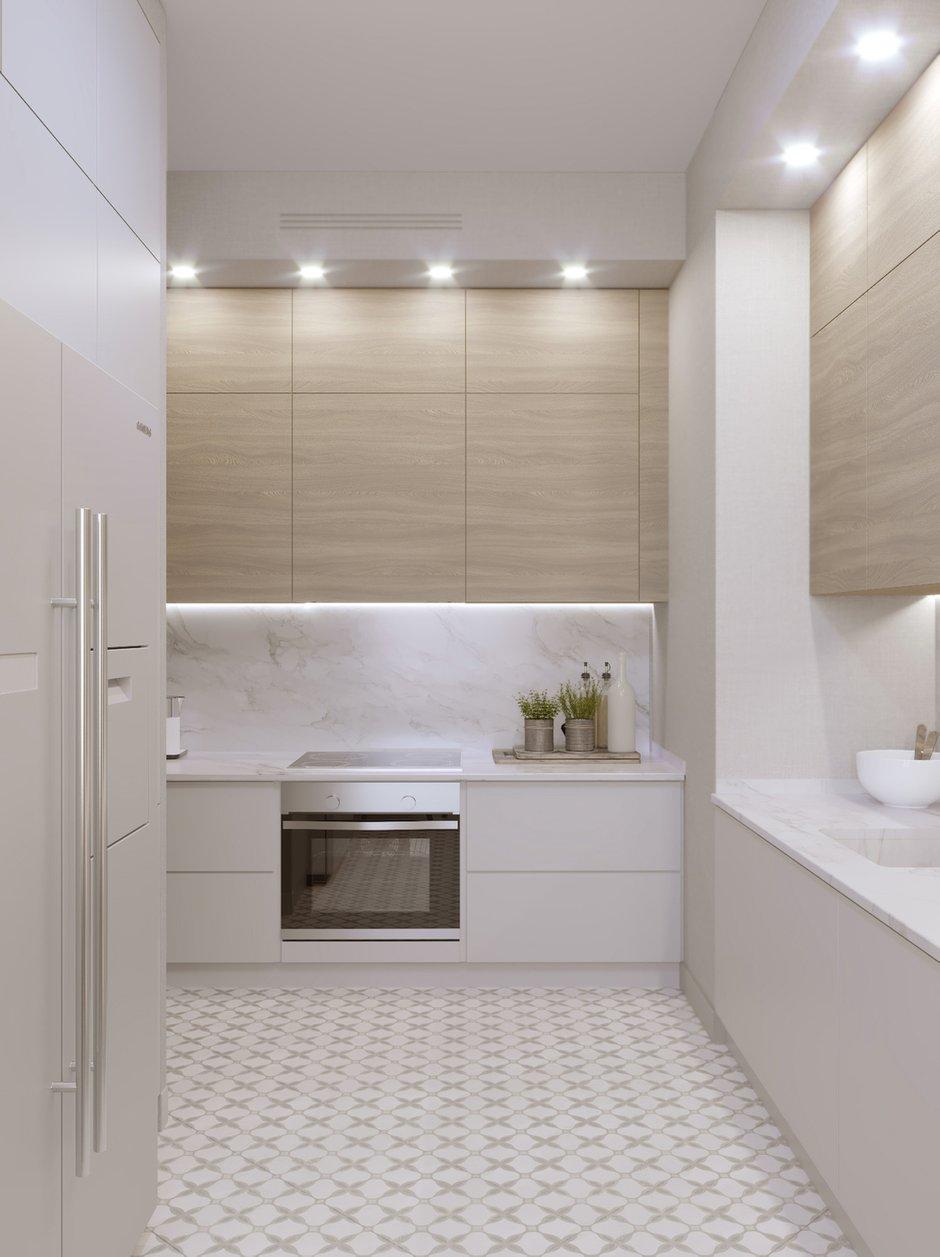 Фотография:  в стиле , Современный, Декор интерьера, Квартира, Москва, 3 комнаты, Более 90 метров, Тор-Ард – фото на INMYROOM