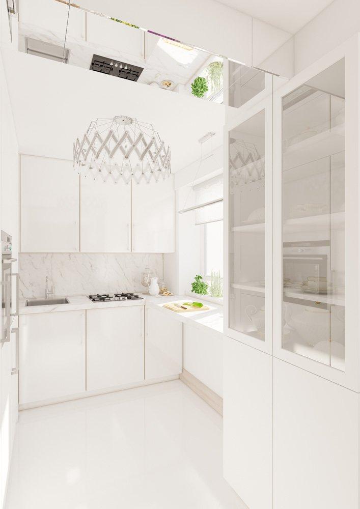 Фотография: Кухня и столовая в стиле Лофт, Скандинавский, Квартира, BoConcept, Дома и квартиры, Проект недели – фото на INMYROOM