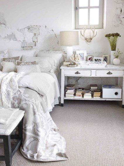 Фотография: Спальня в стиле Скандинавский, Прованс и Кантри, Карта покупок, Франция, Праздник, Индустрия, IKEA, Цветы, Zara Home, Roommy.ru, Debenhams, 8 марта – фото на INMYROOM
