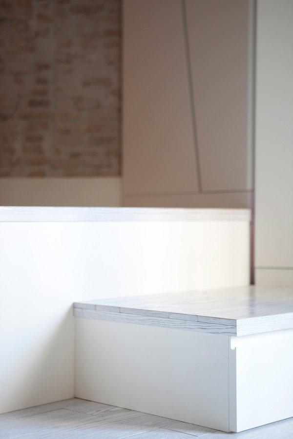 Фотография: Прочее в стиле , Малогабаритная квартира, Квартира, Италия, Дома и квартиры – фото на INMYROOM