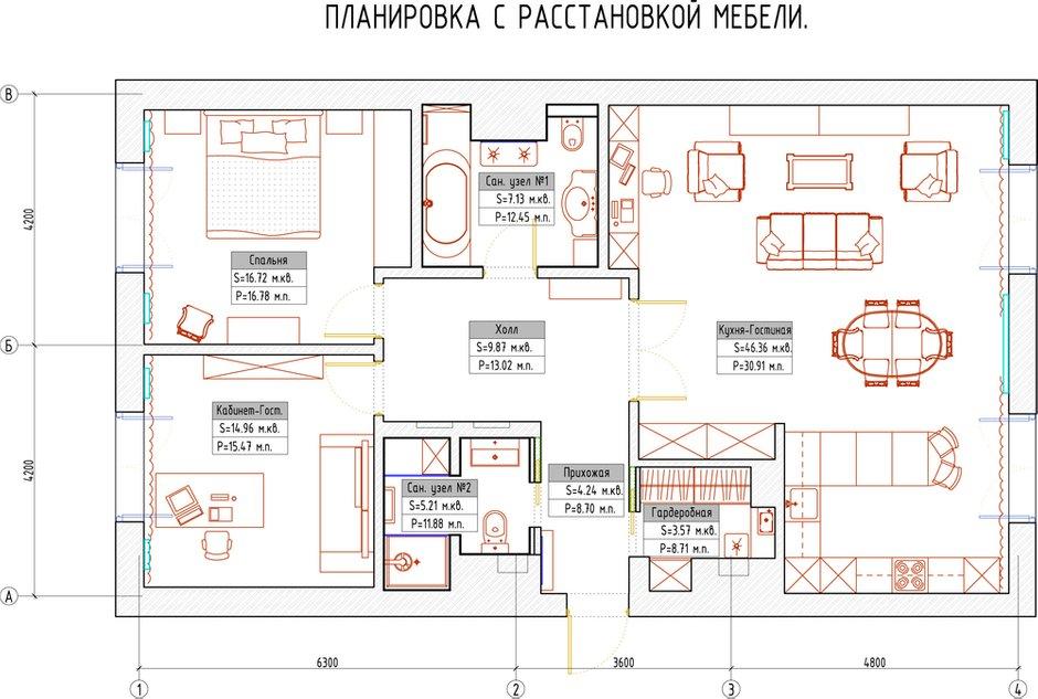Фотография: Прочее в стиле , Классический, Квартира, Дома и квартиры, Москва – фото на INMYROOM