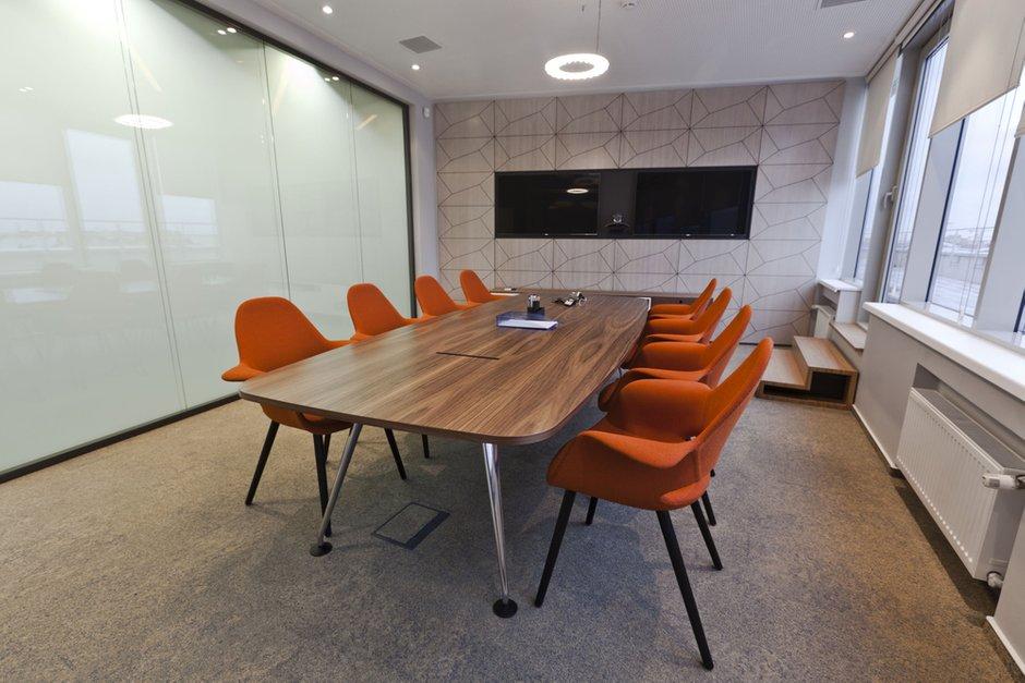 Фотография: Офис в стиле Лофт, Современный, Офисное пространство – фото на InMyRoom.ru