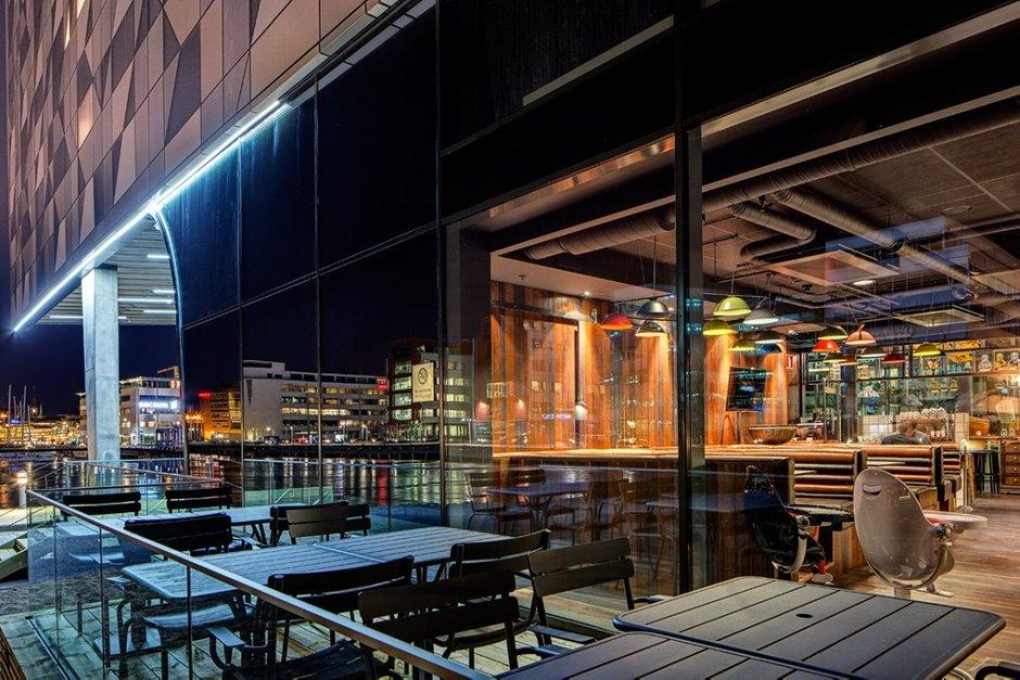 Фотография:  в стиле Современный, Декор интерьера, Дома и квартиры, Городские места, Отель, Проект недели – фото на INMYROOM