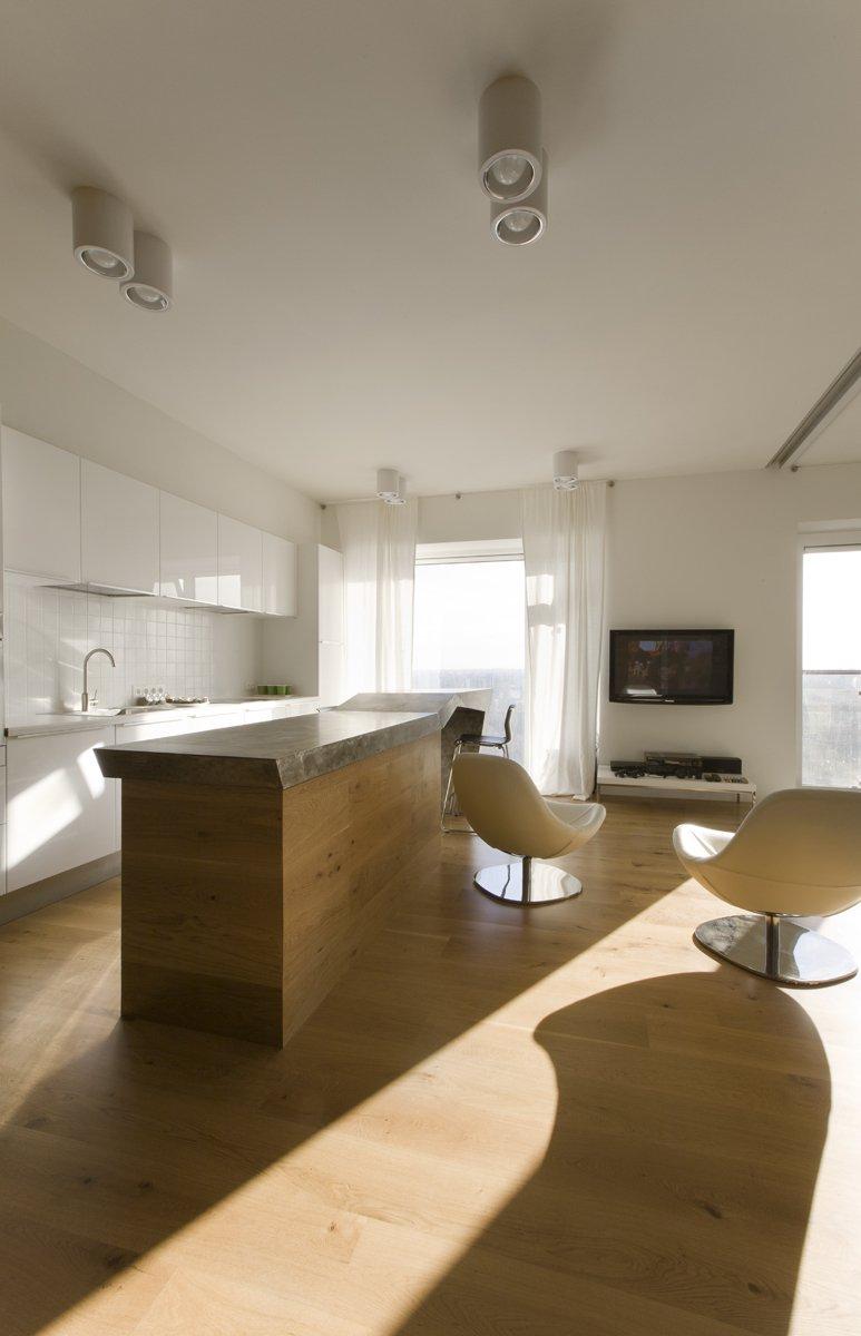 Фотография: Кухня и столовая в стиле Современный, Декор интерьера, Квартира, Дома и квартиры, IKEA, Перегородки – фото на INMYROOM