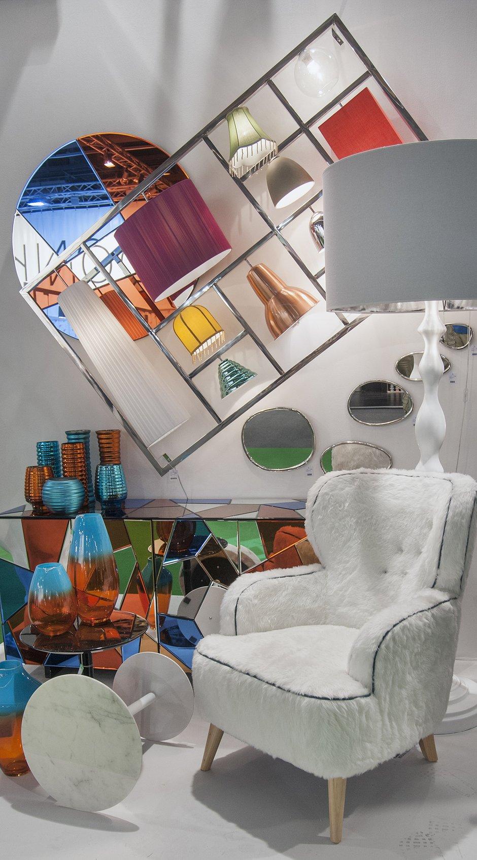 Фотография: Декор в стиле Классический, Современный, Эклектика, Декор интерьера, DIY, Индустрия, События – фото на INMYROOM