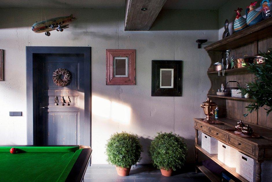 Фотография: Декор в стиле , Дом, Праздник, Дома и квартиры, Проект недели, Дача, Новый Год, dom-iz-brusa – фото на InMyRoom.ru