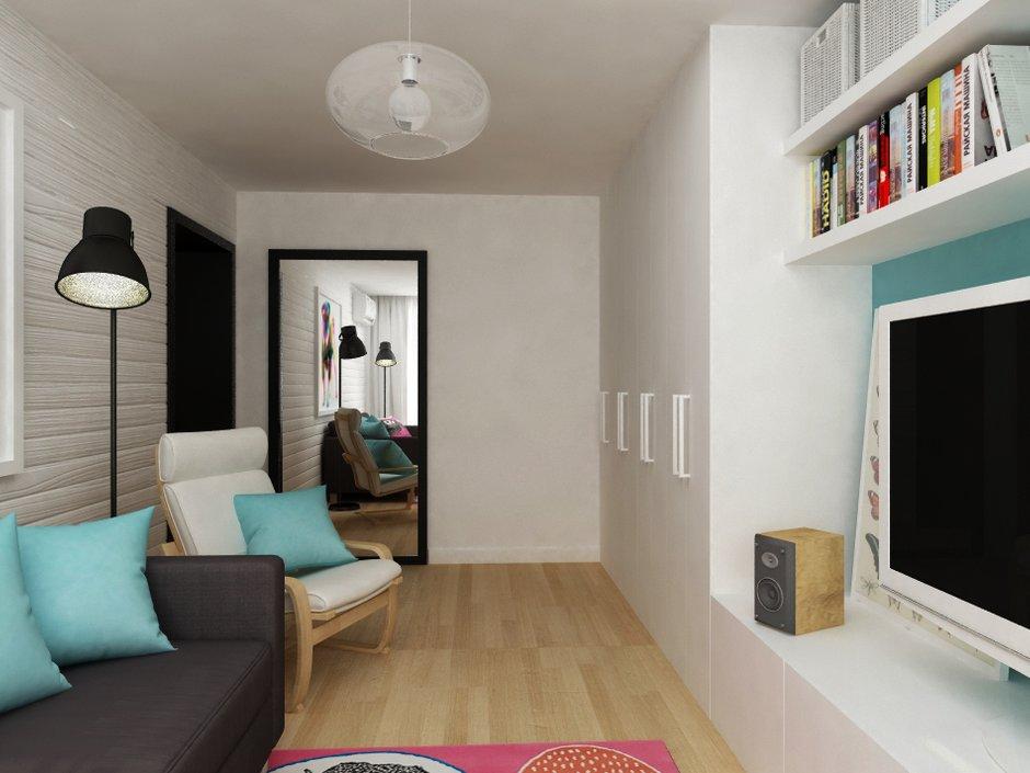 Фотография: Гостиная в стиле , Декор интерьера, Квартира, Дома и квартиры, IKEA, Проект недели, Градиз – фото на INMYROOM
