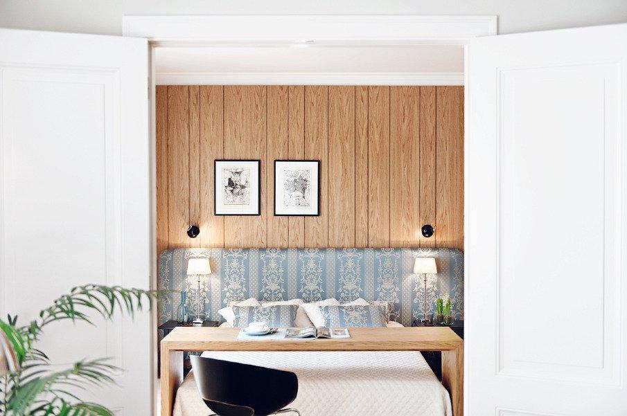 Фотография: Мебель и свет в стиле Скандинавский, Декор интерьера, Квартира, Дома и квартиры, Польша – фото на InMyRoom.ru
