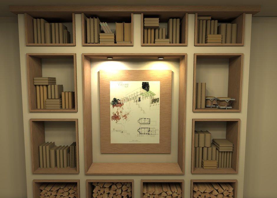 Фотография: Декор в стиле Современный, Декор интерьера, Декор дома, МАРХИ – фото на INMYROOM