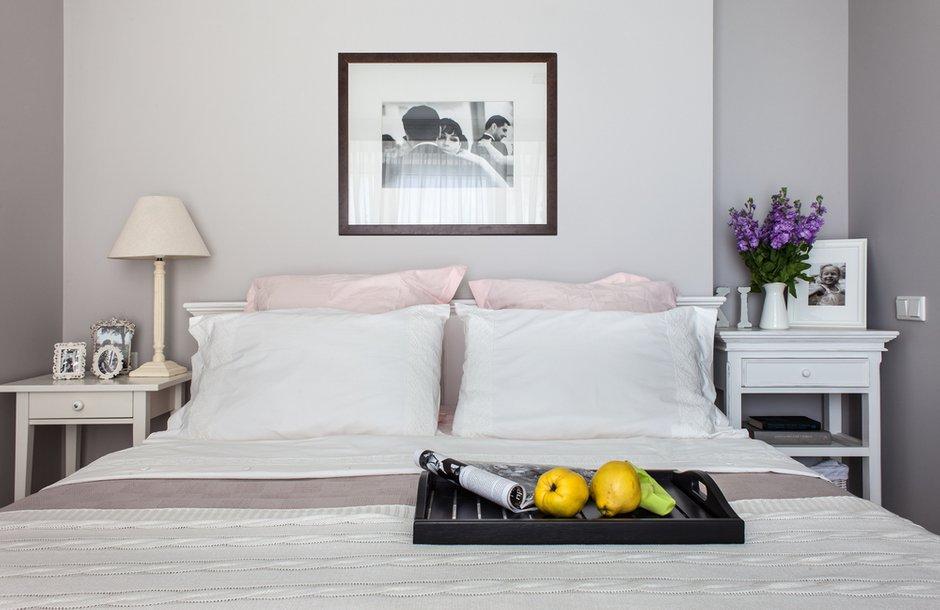 Фотография: Спальня в стиле Современный, Декор интерьера, Квартира, Дома и квартиры, Прованс – фото на INMYROOM