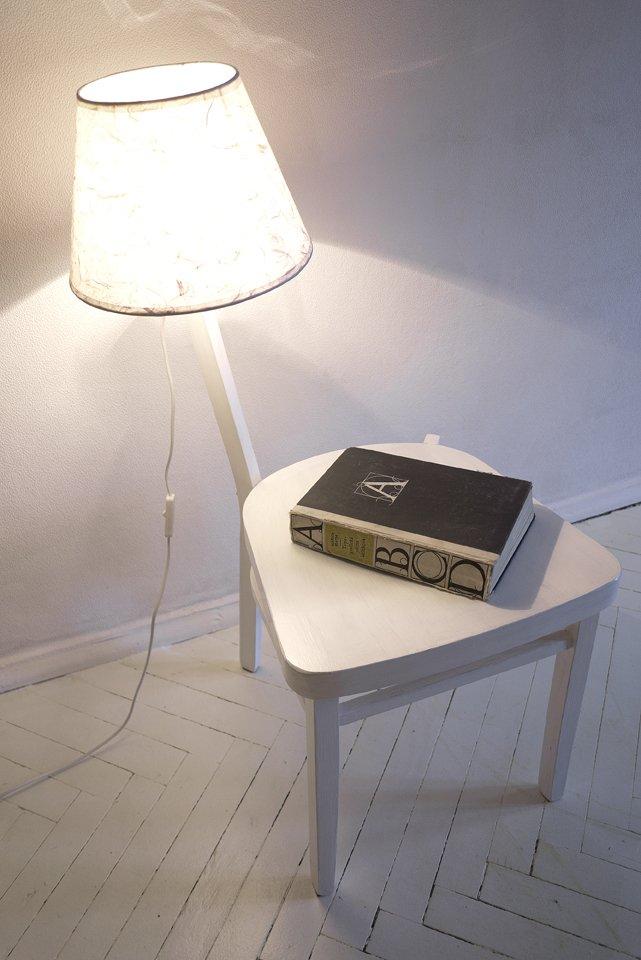 Фотография: Мебель и свет в стиле Эклектика, August, Индустрия, Люди, Стулья – фото на INMYROOM