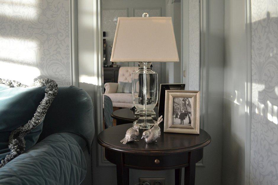 """Фотография: Мебель и свет в стиле Эклектика, Классический, Квартира, Дома и квартиры, Проект недели, Школа """"Детали"""" – фото на INMYROOM"""