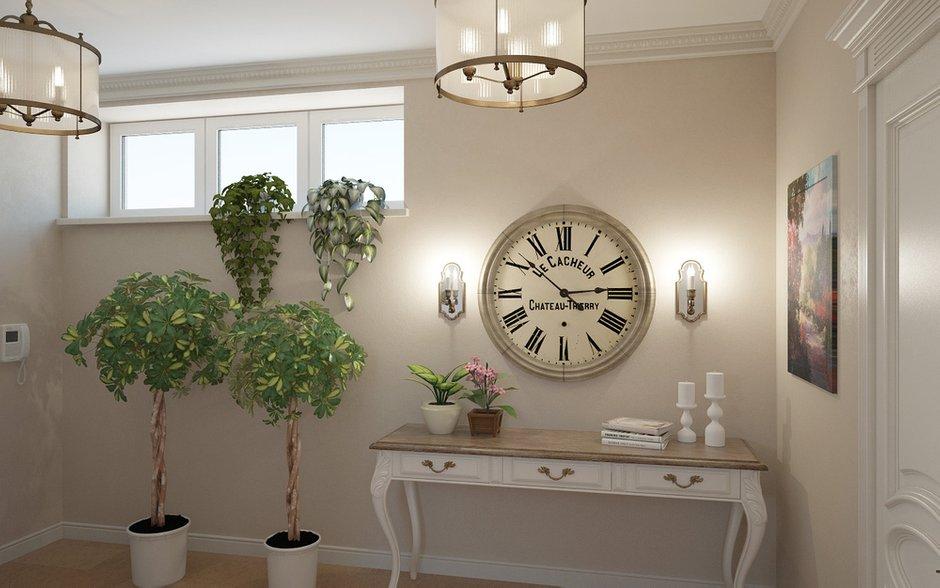 Фотография: Декор в стиле Прованс и Кантри, Дом, Дома и квартиры, Прованс – фото на INMYROOM