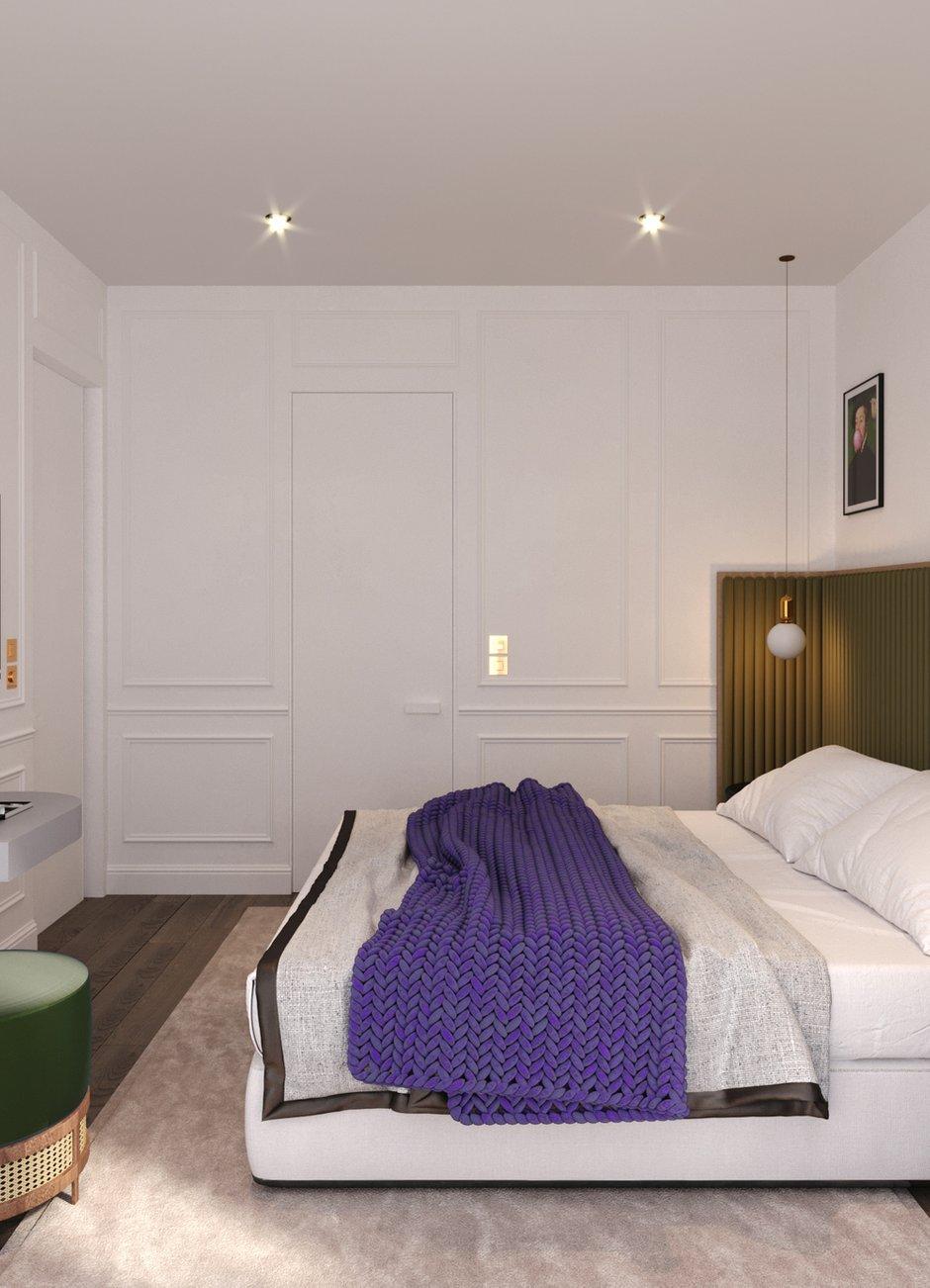 Фотография:  в стиле , Современный, Квартира, Исландия, Проект недели, Москва, 3 комнаты, 60-90 метров – фото на INMYROOM